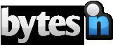 BytesIn logo