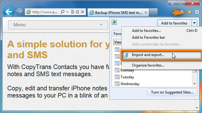 how to upload iphone photos to pc how to import bookmarks to iphone 2013