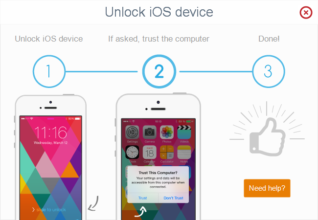 How To Unlock Iphone  With Itunes