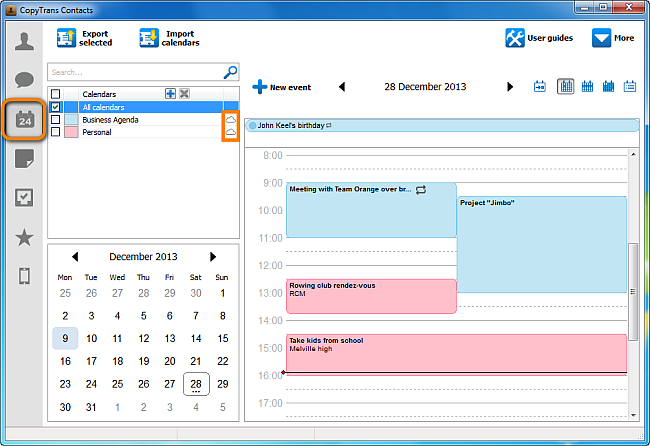 how to set up icloud on outlook 2013
