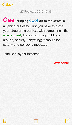 transfer iphone notes