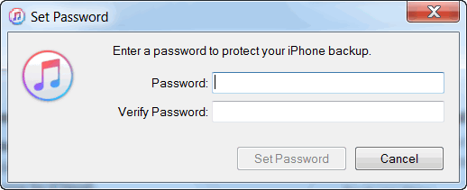 enter-backup-password