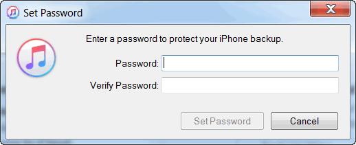 enter-backup-password