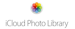 iCloud Photo Library is a service on your Apple device, that keeps all the photos and videos stored on icloud.com and syncs with all your iOS devices.