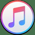 iTunes logo png