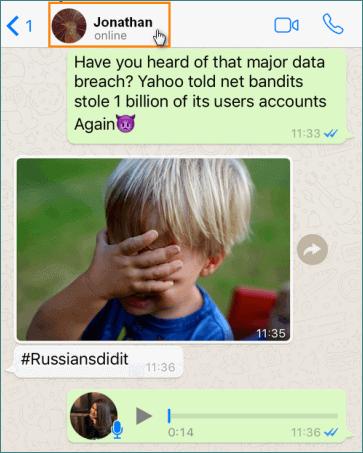 Whatsapp backup iphone without icloud
