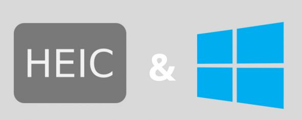 Heic and Windows compatibility
