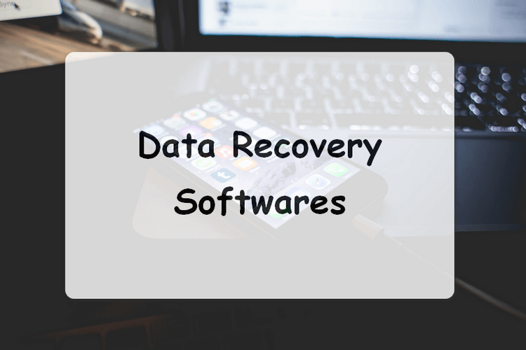 Comparison of 9 Data recovery softwares
